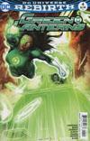 Green Lanterns #4 Cover A Regular Robson Rocha Cover
