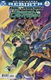 Hal Jordan And The Green Lantern Corps #3 Cover A Regular Rafa Sandoval Cover