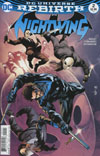Nightwing Vol 4 #2 Cover B Variant Ivan Reis Cover