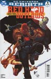 Red Hood And The Outlaws Vol 2