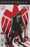 Agents Of S.H.I.E.L.D. #8 (Civil War II Tie-In)