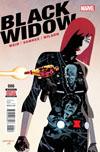 Black Widow Vol 6 #6