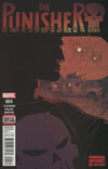 Punisher Vol 10 #4 Cover A Regular Declan Shalvey Cover
