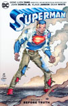 Superman (New 52) Vol 1 Before Truth TP