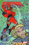Deadpool Worlds Greatest Vol 3 Deadpool vs Sabretooth TP