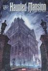 Disney Kingdoms Haunted Mansion HC
