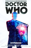 Doctor Who 12th Doctor Vol 3 Hyperion TP