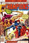 Champions (Marvel) #14 Cover A Regular 30 Cent Edition