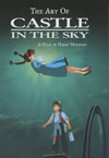 Art Of Castle In The Sky HC