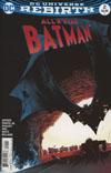All-Star Batman #2 Cover D Variant Declan Shalvey Cover