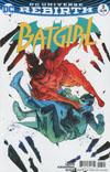 Batgirl Vol 5 #3 Cover B Variant Francis Manapul Cover