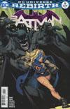 Batman Vol 3 #6 Cover A Regular David Finch Cover