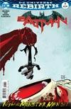 Batman Vol 3 #7 Cover B Variant Tim Sale Cover (Night Of The Monster Men Part 1)