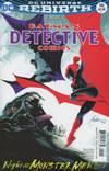Detective Comics Vol 2 #941 Cover B Variant Rafael Albuquerque Cover (Night Of The Monster Men Part 3)