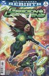 Green Lanterns #6 Cover A Regular Robson Rocha Cover