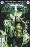 Green Lanterns #7 Cover A Regular Robson Rocha Cover