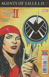 Agents Of S.H.I.E.L.D. #9 (Civil War II Tie-In)