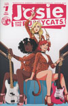 Josie And The Pussycats Vol 2 #1 Cover A Regular Audrey Mok Cover