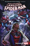 Amazing Spider-Man Worldwide Vol 1 HC