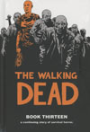 Walking Dead Book 13 HC