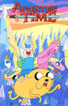 Adventure Time Vol 10 TP