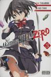 Akame Ga Kill Zero Vol 3 GN