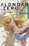 Aldnoah.Zero Season One Vol 4 GN