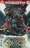 Detective Comics Vol 2 #934 Cover E 2nd Ptg Eddy Barrows & Eber Ferreira Variant Cover