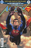 Action Comics Vol 2 #966 Cover A Regular Clay Mann Cover