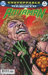 Aquaman Vol 6 #9 Cover A Regular Brad Walker Cover