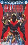 Batman Beyond Vol 6 #1 Cover A Regular Ryan Sook Cover