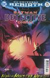 Detective Comics Vol 2 #942 Cover B Variant Rafael Albuquerque Cover (Night Of The Monster Men Part 6)