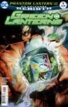 Green Lanterns #9 Cover A Regular Robson Rocha & Joe Prado Cover