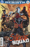 Suicide Squad Vol 4 #5 Cover A Regular Jim Lee & Scott Williams Cover