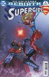 Supergirl Vol 7