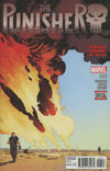 Punisher Vol 10 #6 Cover A Regular Declan Shalvey Cover