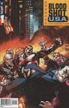 Bloodshot USA #1 Cover D Variant Ryan Stegman Cover