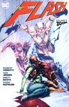 Flash (New 52) Vol 8 Zoom TP