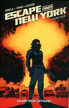 Escape From New York Vol 4 Escape From Cleveland TP