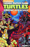 Teenage Mutant Ninja Turtles Amazing Adventures Vol 3 TP