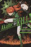 Akame Ga Kill Vol 8 GN
