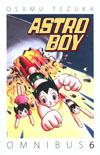 Astro Boy Omnibus Vol 6 TP