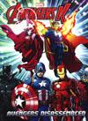 Avengers K Book 3 Avengers Disassembled TP