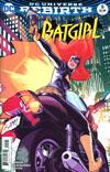 Batgirl Vol 5 #5 Cover B Variant Francis Manapul Cover