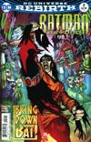 Batman Beyond Vol 6 #2 Cover A Regular Bernard Chang Cover