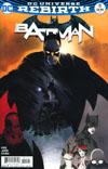 Batman Vol 3 #11 Cover B Variant Tim Sale Cover