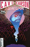 Cave Carson Has A Cybernetic Eye #2 Cover A Regular Michael Avon Oeming Cover