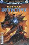 Detective Comics Vol 2 #944 Cover A Regular Jason Fabok Cover