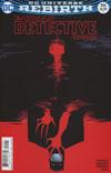 Detective Comics Vol 2 #944 Cover B Variant Rafael Albuquerque Cover