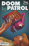 Doom Patrol Vol 6 #3 Cover A Regular Nick Derington Cover